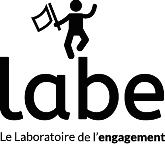 Logo Laboratoire engagement