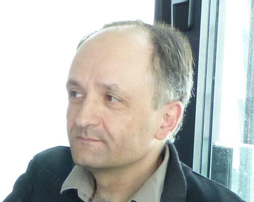 Fabien Girandola
